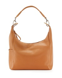 Le Foul Small Hobo Bag Natural Longchamp