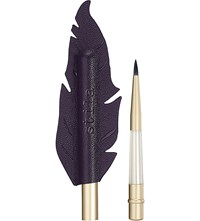 Stila La Quill Precision Eyeliner Brush With Feather