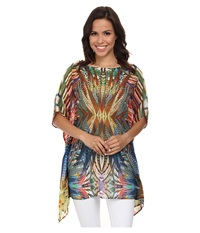 Kas Ama Blouse Multi Women's Blouse