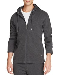 Ugg Bownes Hoodie Heather Grey