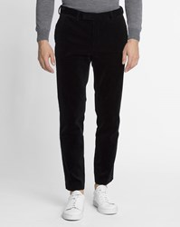 Gant Black Corduroy Trousers
