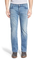 Men's 7 For All Mankind 'Brett Luxe Performance' Bootcut Jeans Luxe Performance Bungalow