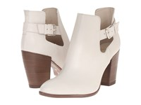 Summit White Mountain Pennilyn Off White Leather Women's Boots Beige