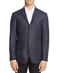 John Varvatos Star Usa Luxe Slim Fit Sport Coat 100 Bloomingdale's Exclusive Blue Grey