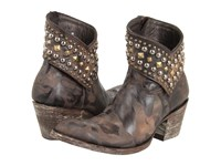 Old Gringo Minibelinda Chocolate Cowboy Boots Brown