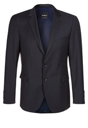 Strellson Premium Rick Suit Jacket Darkblue Dark Blue