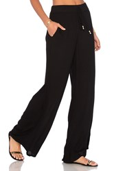 Young Fabulous And Broke Bryson Pant Black