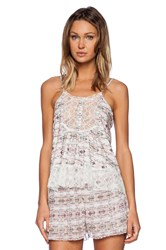 Whitney Eve Bamboo Orchid Top Pink