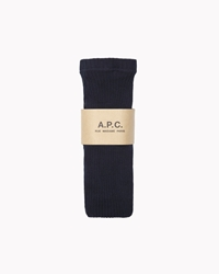 A.P.C. Iceland Tights Dark Navy Blue