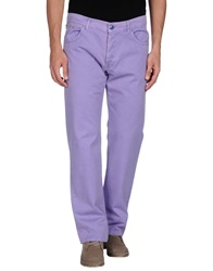 Yoon Casual Pants Blue