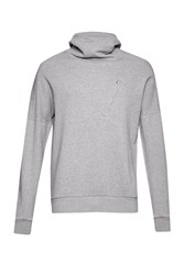 French Connection Men's Interceptor Sweat Hoodie Grey