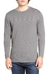 The North Face Men's Thermowool Sweater Medium Grey Heather