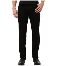 7 For All Mankind Slimmy In Nightshade Black Nightshade Black Men's Clothing