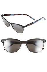 Women's Maui Jim 'Popoki' 54Mm Polarized Sunglasses