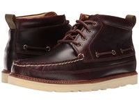 Sperry Gold Chukka Boot Amaretto Men's Lace Up Boots Brown