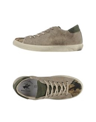 Beverly Hills Polo Club Low Tops And Trainers Khaki