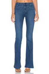 Sanctuary Jane Flare Jean Charmed Wash