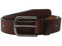Allen Edmonds Pierce Ave Brown Men's Belts