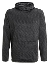 Gap Orbit Fleece Jumper Heather Black
