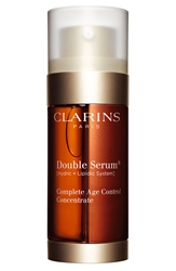 Clarins 'Double Serum ' Complete Age Control Concentrate