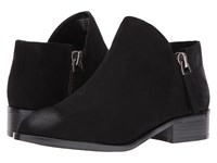 Lfl By Lust For Life Anchor Black Women's Zip Boots