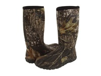 Bogs Classic High Mossy Oak Camo Men's Waterproof Boots Tan