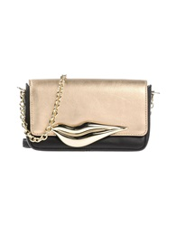 Diane Von Furstenberg Under Arm Bags