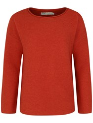 Seasalt Fruity Jumper Ii Rust