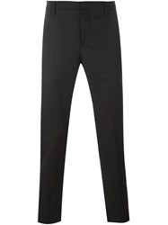 Dondup Chino Trousers Black
