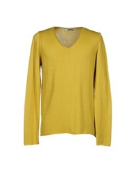 Imperial Star Imperial Sweaters Ocher