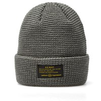 Uniform Experiment Uen Knit Beanie Grey