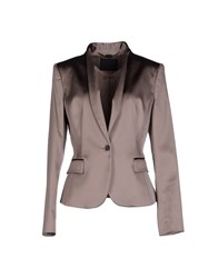 Richmond X Suits And Jackets Blazers Women Light Brown