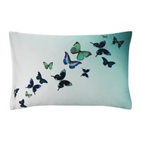 Ted Baker Butterfly Collective Pillowcases Set Of 2