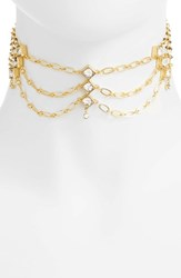 Jules Smith Designs Women's Tulum Layered Choker