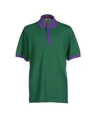 Geox Topwear Polo Shirts Men