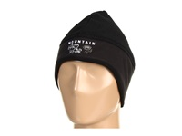 Mountain Hardwear Dome Perignon Black Beanies