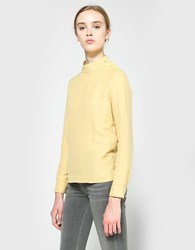 A.P.C. Lois Top In Yellow