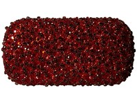 Alice Olivia Crystals Large Clutch