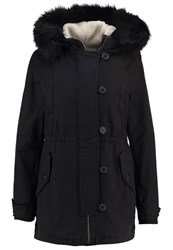 Gap Parka Moonless Night Dark Blue
