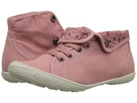 Pldm Gaetane Twl Smoothie Flower Women's Lace Up Casual Shoes Pink