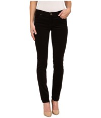 Kut From The Kloth Diana Cord Skinny Jean Brown Bean Women's Jeans Black