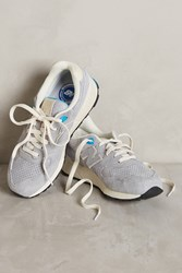 Anthropologie New Balance 999 Sneakers Silver