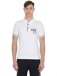 Helly Hansen Slim Fit Hp Racing Polo