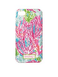 Lilly Pulitzer Let's Cha Cha Hardcase For Iphone 5 No Color