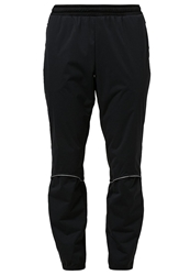 Craft Tracksuit Bottoms Black