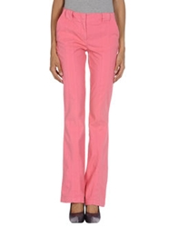 Dandg D And G Casual Pants Light Purple