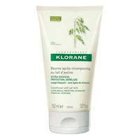 Klorane Oat Milk Conditioner For Frequent Use 150Ml