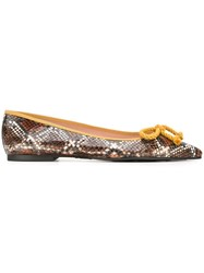 Pretty Ballerinas 'Ella' Multicolour