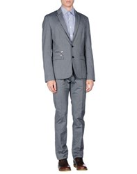 Cnc Costume National C'n'c' Costume National Suits And Jackets Suits Men