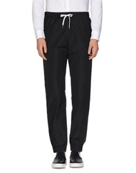 T By Alexander Wang Trousers Casual Trousers Men Black